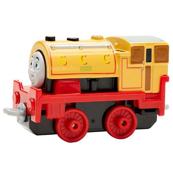 Mattel Thomas & Friends CDW93 Томас и друзья- Паровозик Билл