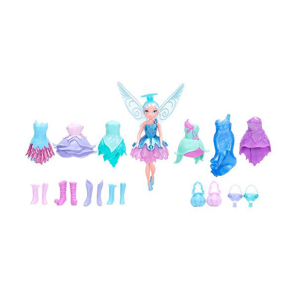 Disney Fairies 762660 Дисней Фея Игровой набор из 1 куклы с аксессуарами (в ассортименте) disney fairies дисней фея набор из 2 кукол с акс