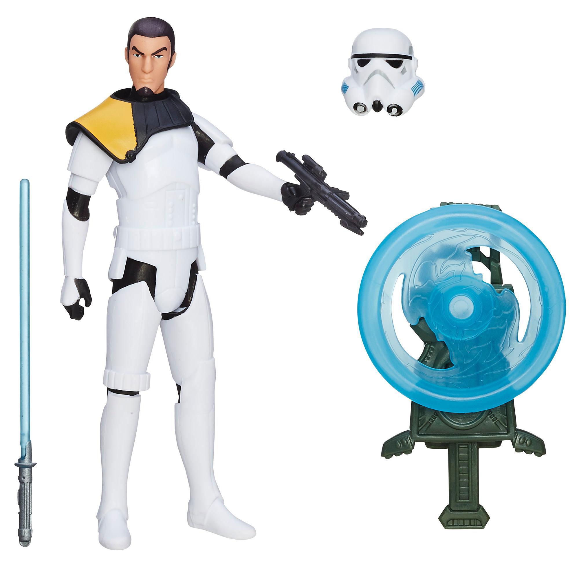 Hasbro Star Wars B7072 Звездные Войны Фигурка 10 см (в ассортименте)
