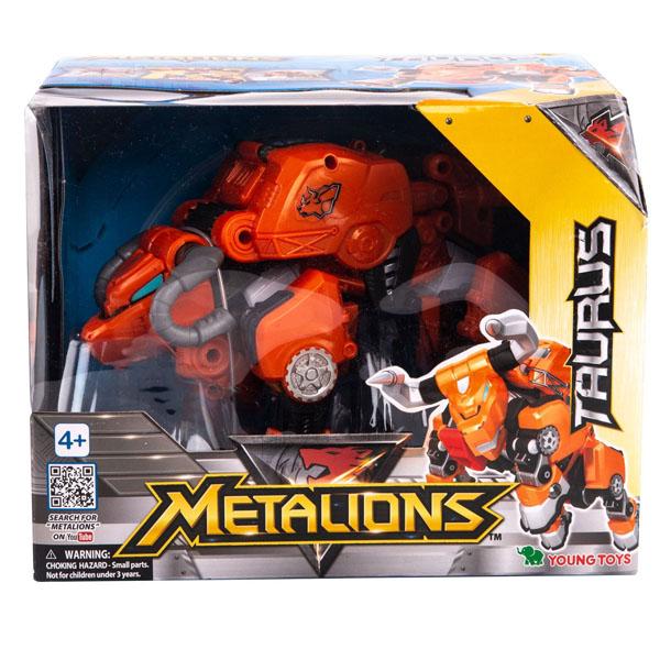 Metalions 314025 Металионс Таурус