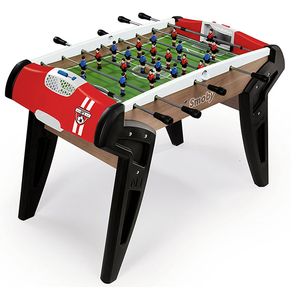 Smoby 620302 Футбольный стол 1 цена