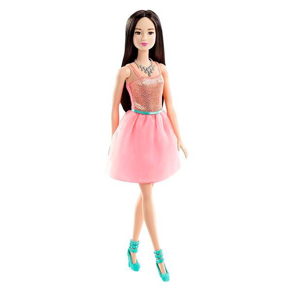 Фото - Mattel Barbie DGX83 Барби Кукла серия Сияние моды barbie dgx59 барби кукла серия стиль