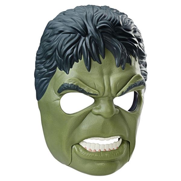 Hasbro Avengers B9973 Маска Халка avengers игрушка халк титан
