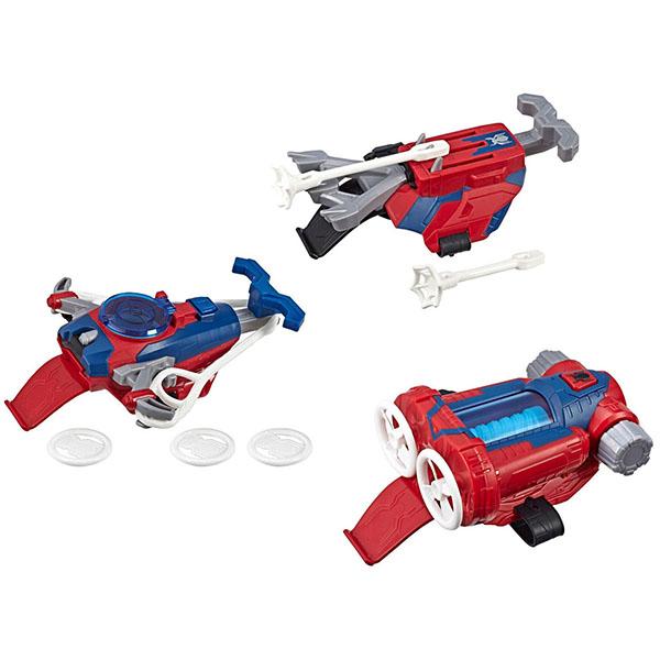 Hasbro Spider-Man E3566 Паутинный бластер Человека-паука