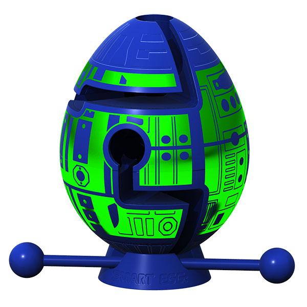 Smart Egg SE-87009 Головоломка Робот smart egg se 87008 головоломка дино
