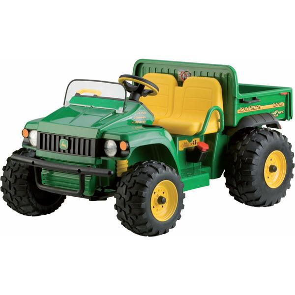 Детский электромобиль Peg-Perego OD0060 JD Gator HPX