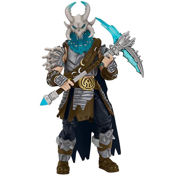 Fortnite FNT0106 Фигурка героя Ragnarok с аксессуарами