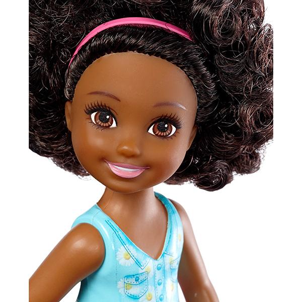 Mattel Barbie DWJ35 Барби Кукла Челси