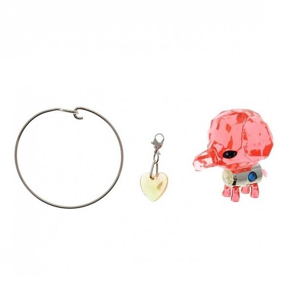 Crystal Surprise 45712 Кристал Сюрприз Фигурка Слоник + браслет и подвески браслет слоник турквенит