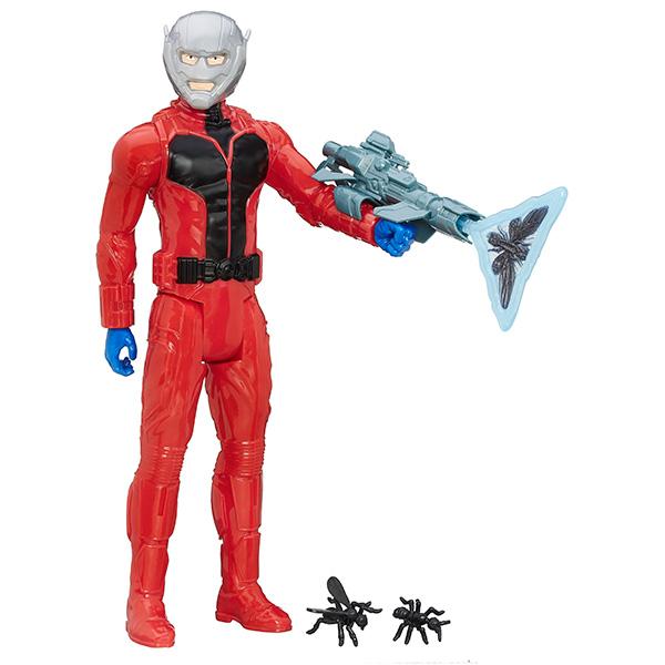 Hasbro Avengers B5773 Фигурка Мстителя (Титаны)