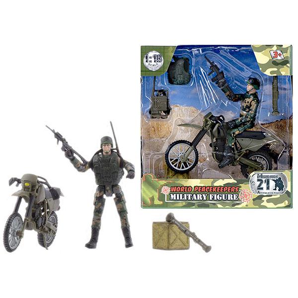 World Peacekeepers MC77014 Игровой набор