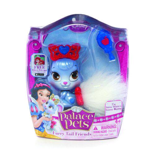 Palace Pets 23376 Зайчик Berry, питомец Белоснежки