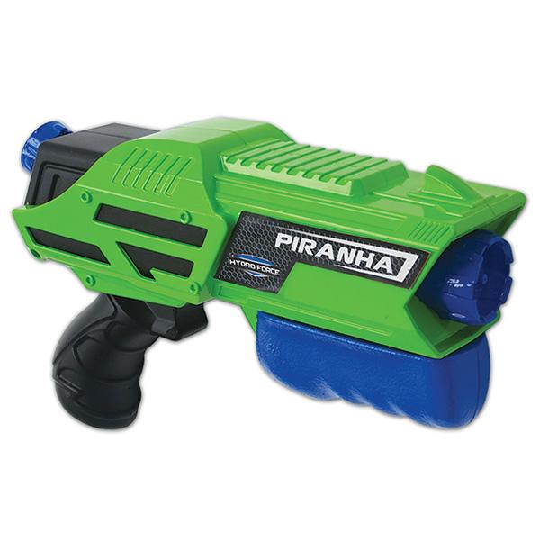HydroForce ZG672 Гидрофорс водное оружие Piranha водное оружие hydro force side winder с картриджем на 300 мл