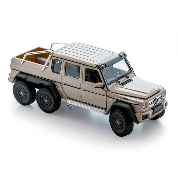 Welly 24061 Велли Модель машины 1:24 Mercedes-Benz G63 AMG 6x6 машинки siku автобус mercedes benz travego