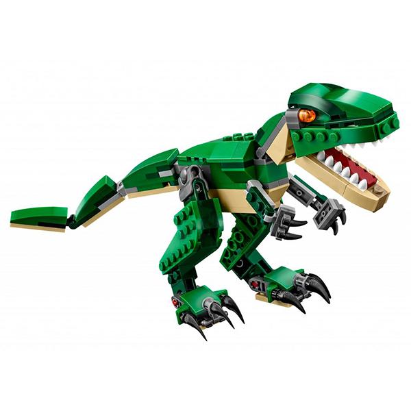 Lego Creator 31058 Лего Криэйтор Грозный динозавр
