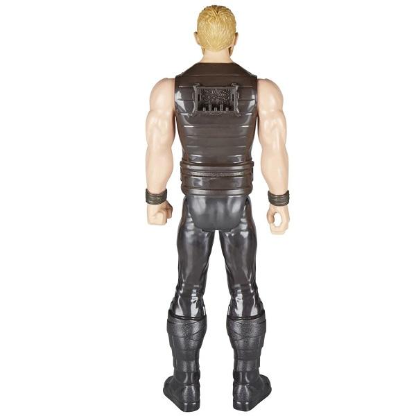 Hasbro Avengers E0570/E1424 Фигурка МСТИТЕЛИ Титаны Тор