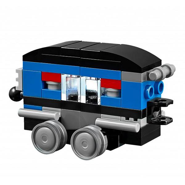 Lego Creator 31054 Лего Криэйтор Голубой экспресс