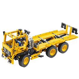 Лего Техник 8264 Самосвал