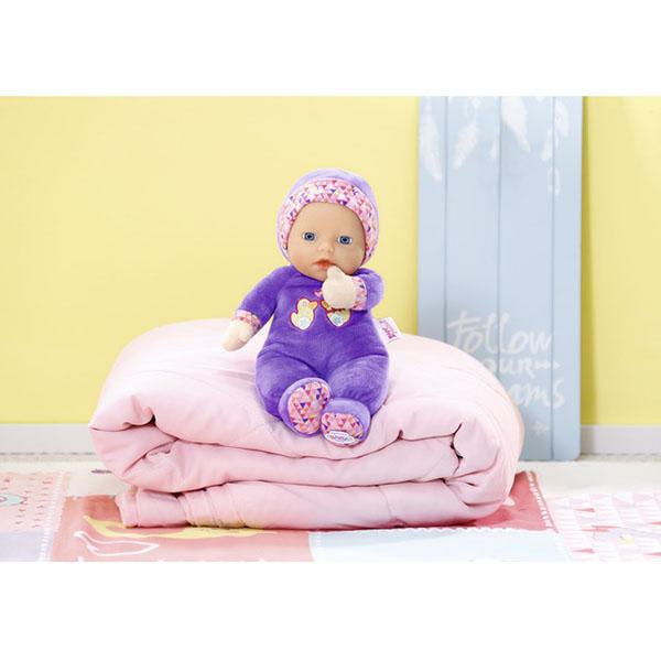Zapf Creation BABY born for babies 827-482 Бэби Борн Кукла 26 см, (дисплей)