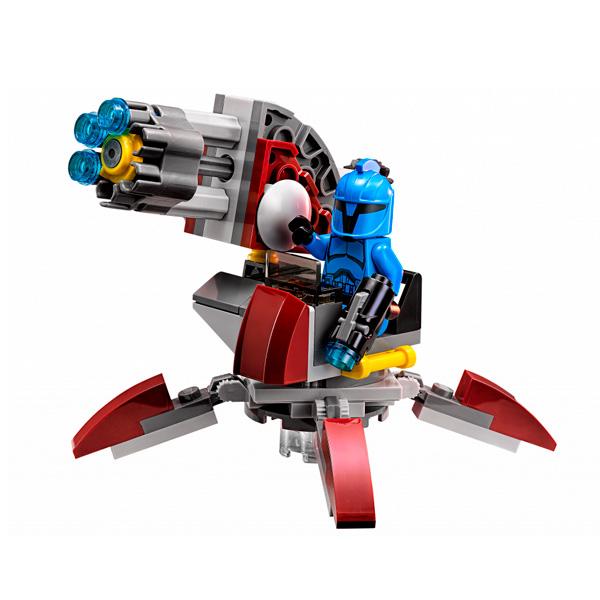 Lego Star Wars 75088 Конструктор Лего Звездные Войны Элитное подразделение штурмовиков