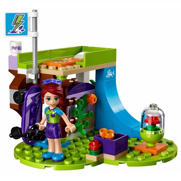Лего Подружки 41327 Комната Мии