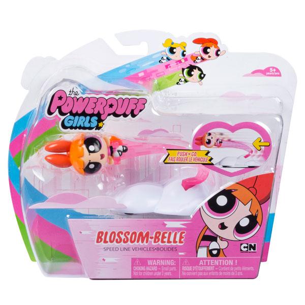Powerpuff Girls 22322 Суперкрошка в полёте (в ассортименте)