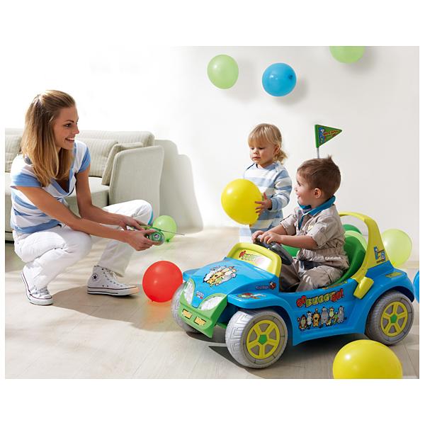 Детский электромобиль Peg-Perego OR0035 Go Buggy GO