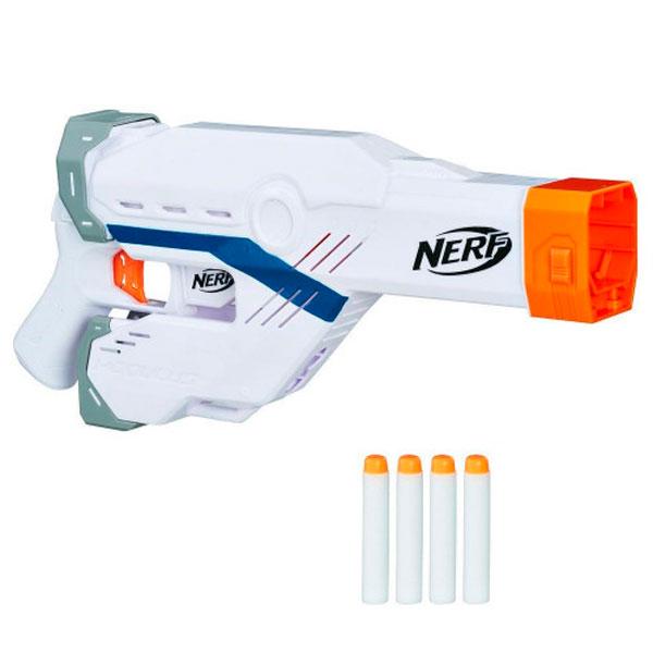 все цены на Hasbro Nerf E0029 Нерф Аксессуары Модулус Стрельба онлайн