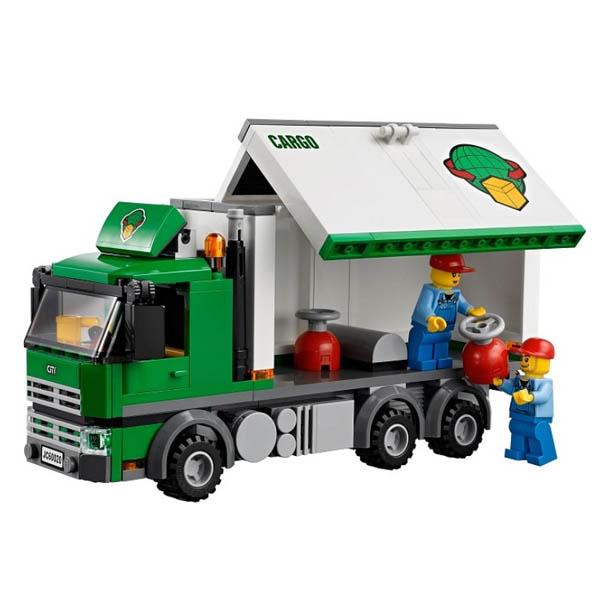 Lego City 60020 Конструктор Лего Город Грузовик