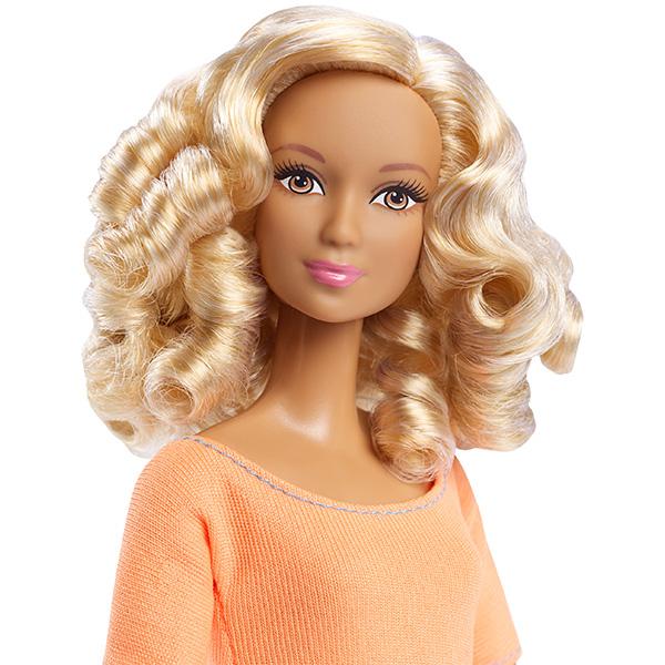"""Mattel Barbie DPP75 Барби серия """"Безграничные движения"""""""