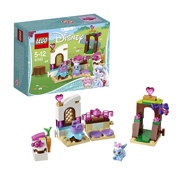 Lego Disney Princess 41143 Конструктор Лего Принцессы Дисней Кухня Ягодки lego disney princess 41144 конструктор лего принцессы дисней королевская конюшня невелички