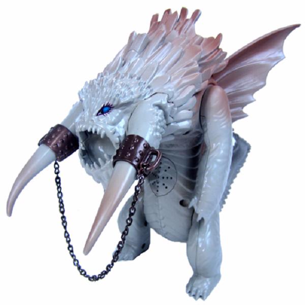 Игрушка Dragons 66566 Как приручить дракона Большой ледяной дракон