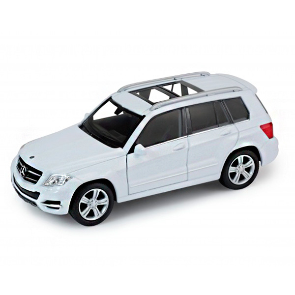 Welly 43684 Велли Модель машины 1:34-39 Mercedes-Benz GLK машинка welly 1 32 mercedes benz glk 39889 page 7