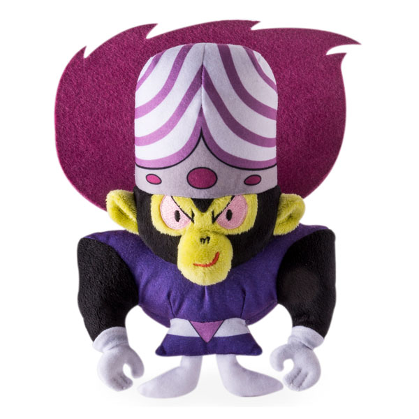 Powerpuff Girls 22306 Плюшевая игрушка (в ассортименте)