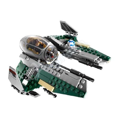 Lego Star Wars 9494 Конструктор Лего Звездные войны Джедайский перехватчик Анакина