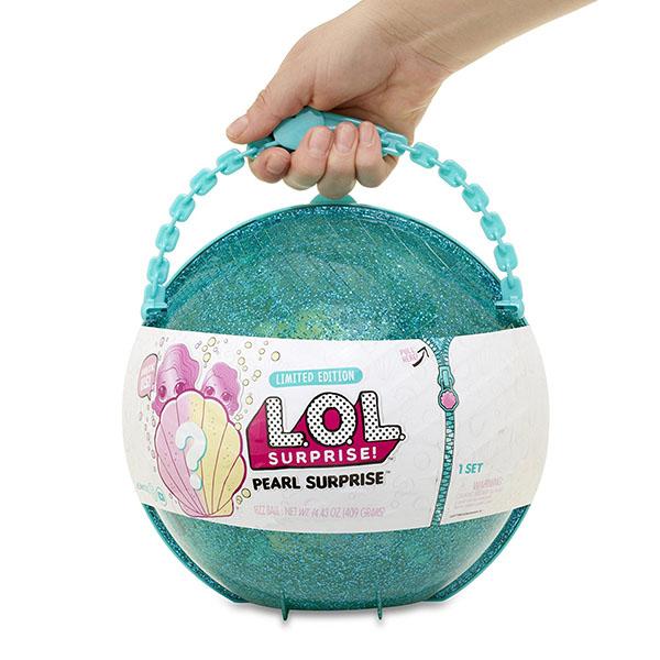 L.O.L. Surprise 551508 Жемчужина