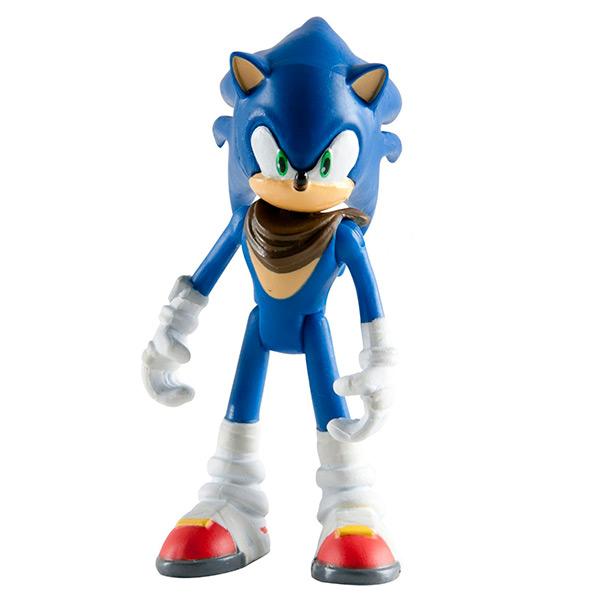 Sonic Boom T22001 Соник Бум Фигурка Соника 7,5 см