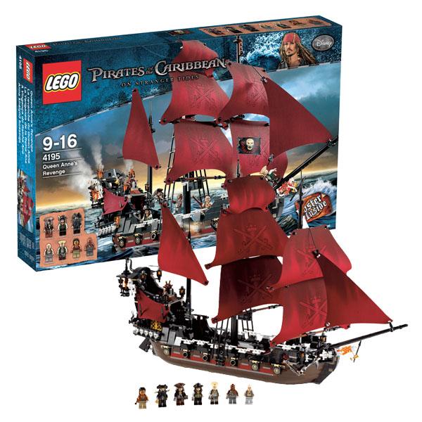 скачать игру lego пираты карибского моря через торрент