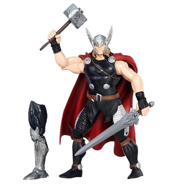Hasbro Avengers B0438 Коллекционные фигурки Марвел 15 см
