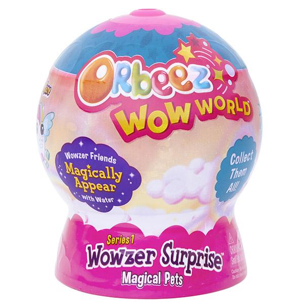 """Wow World 47425W Шар """"Orbeez"""""""