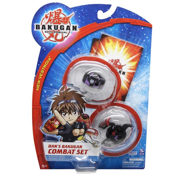 Bakugan Бакуган 2 Сезон 64327 боевой набор (Combat Set)