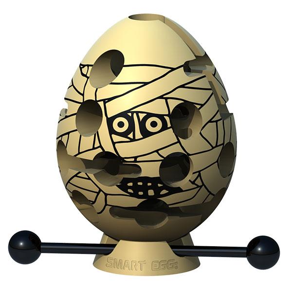 Smart Egg SE-87014 Головоломка Мумия smart egg se 87008 головоломка дино