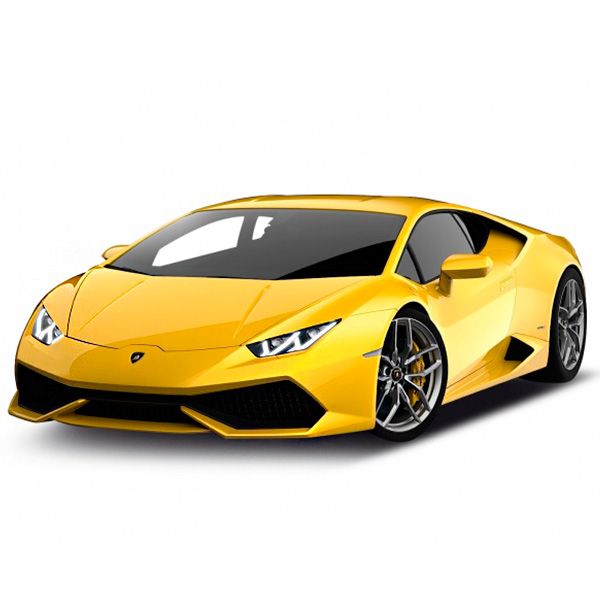 Welly 43694 Велли Модель машины 1:34-39 Lamborghini Huracan LP 610-4 автомобиль welly nissan gtr 1 34 39 белый 43632