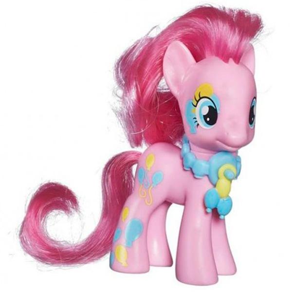 Hasbro My Little Pony B1188 Пинки Пай