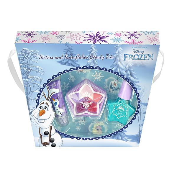 Markwins 9606651 Frozen Набор детской декоративной косметики Олаф