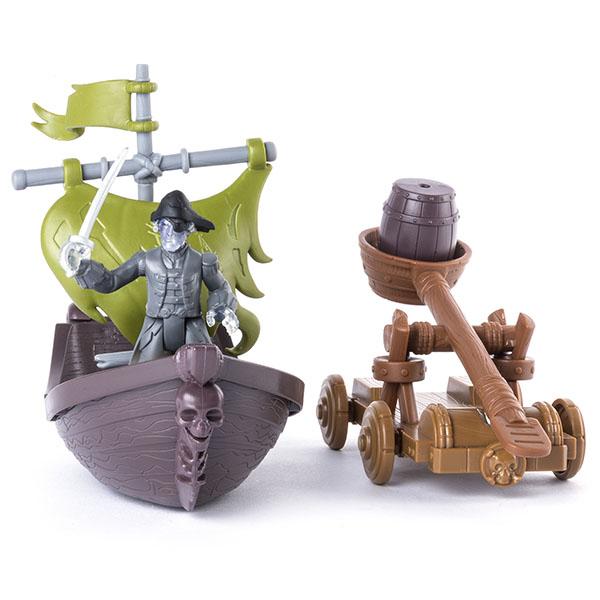 Pirates of Caribbean 73102-P Фигурка героя с аксессуарами (в ассортименте)