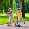 Велосипеды и самокаты в TOY.RU