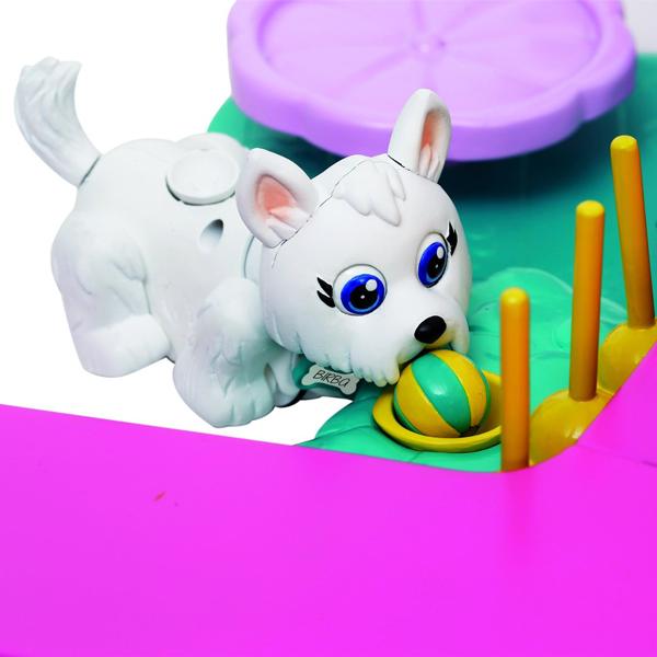 Pet Club Parade 18546 Пет Клаб Парад Игровой набор Выставка животных