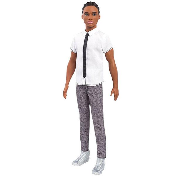 Mattel Barbie FNH42 Кен из серии Игра с модой куклы и одежда для кукол barbie mattel кен из серии игра с модой fnh40