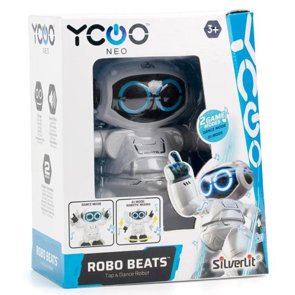 YCOO 88587 Робо Битс танцующий